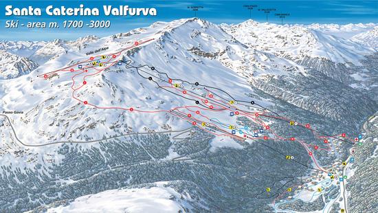 WEEK-END EPIFANIA a Santa Caterina Valfurva