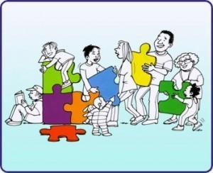 Parent training: incontro sui supporti visivi