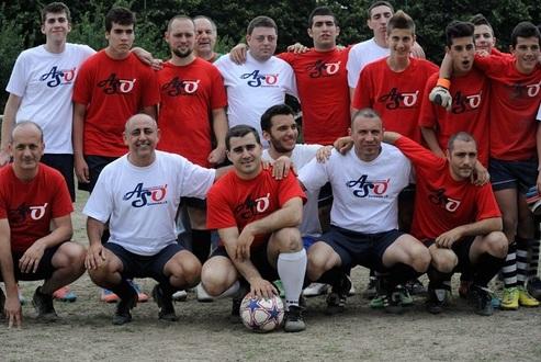Calcio integrato: quinta giornata di campionato