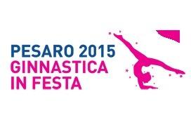GINNASTICA IN FESTA 2015