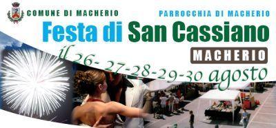Festa di S.Cassiano 2015