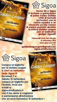 Trofeo Golden League