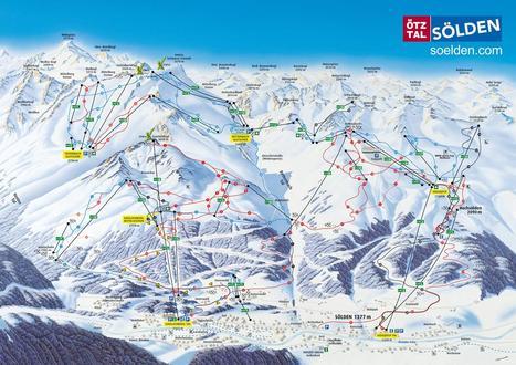 SOLDEN Austria 7-10 Dic. 2016