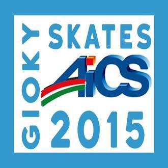 AICS - Gioki Skates