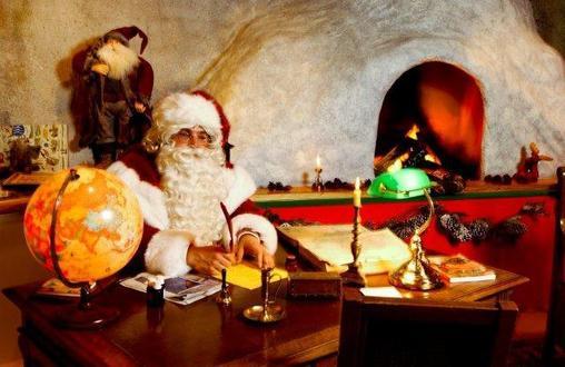 Natale in Cascina con gli elfi di Babbo Natale