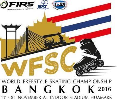 WSSA - WFSC Campionato del…