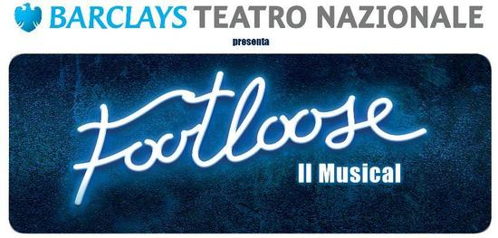 FOOTLOOSE - il Musical
