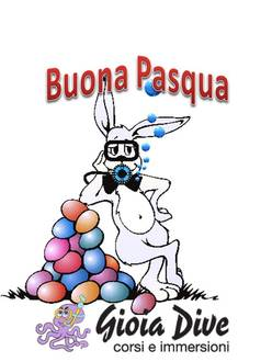 Sorpresa di Pasqua