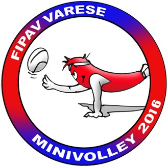 4^ Tappa Minivolley