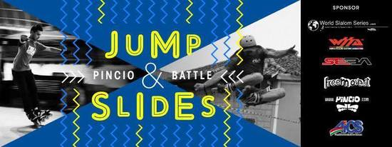 WSSA - Pincio Battle - Jump…