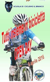 Tutti insieme in ... bicicletta