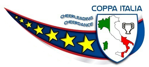 2° Giornata Campionato Italiano Cheerleading & Cheerdance