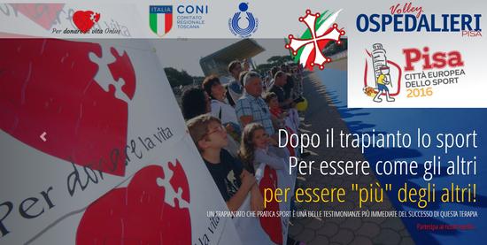 Trofeo Festa dei Trapiantati