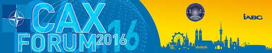 NATO CAX Forum 2016