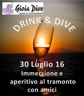 drink&dive