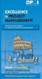Excellence in Project Management: Synchronized actions to improve business performance