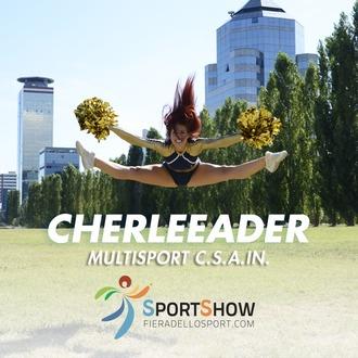 Federcheer a Sport Show