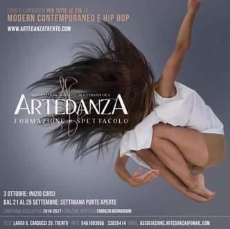 Promo Artedanza