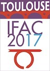 20th World Congress of the International Federation of Automatic Control