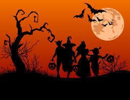 Laboratorio di Halloween...per bambini dai 3 ai 5 anni