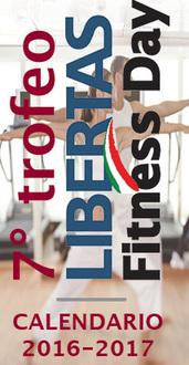 7 TROFEO FITNESS LIBERTAS - SETTIMA TAPPA