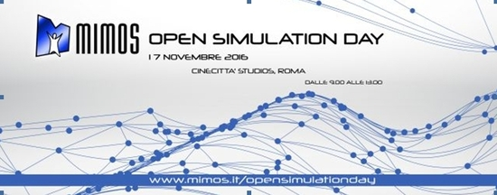 MIMOS Open Simulation Day
