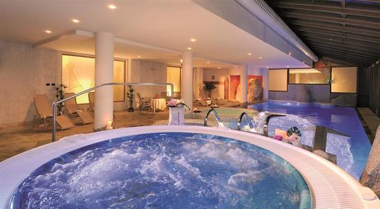 MADONNA Hotel Bertelli 4stelle dal 9 al 12 Marzo 2017
