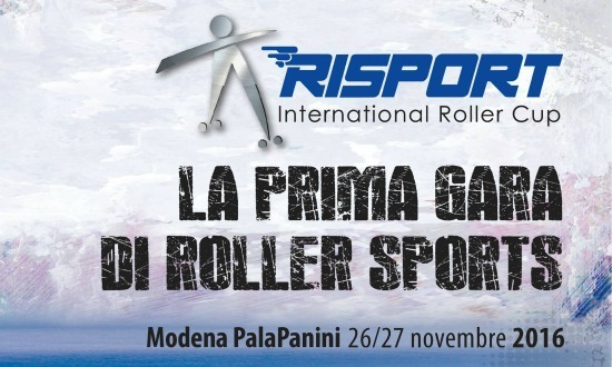 IRC - International Roller…