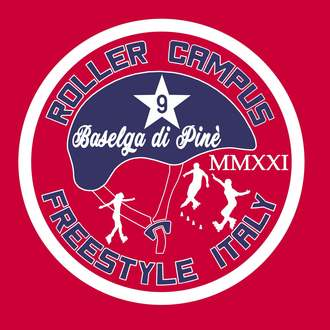 AICS Roller Campus freestyle