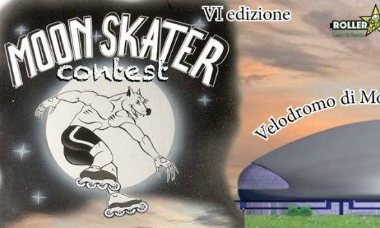 AICS - MoonSkater contest…