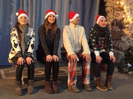 Artedanza Christmas Time