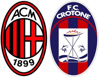 Tutti a S.Siro 2016/2017 - A.C.Milan - F.C.Crotone
