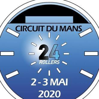 24 Ore di Le Mans sui Roller