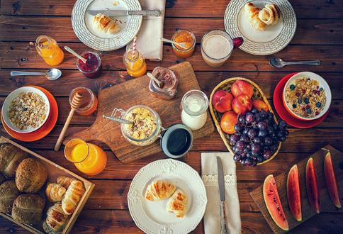 Impariamo a far colazione con la nutrizionista