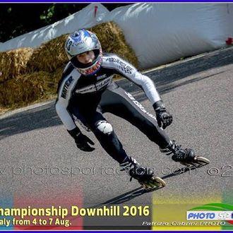 FIHP - Raduno di Downhill