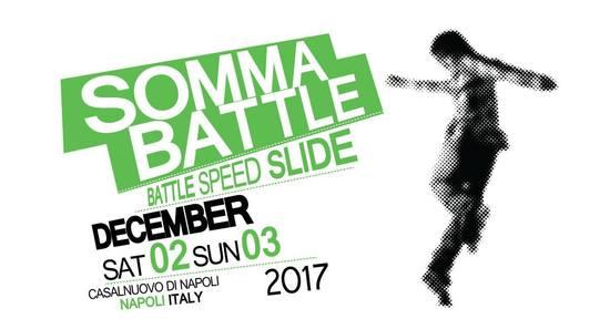 WSSA - Somma Battle