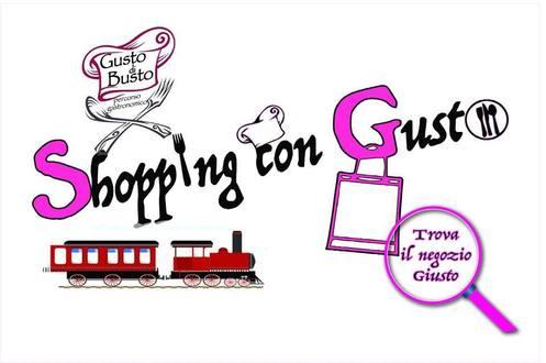Shopping con Gusto