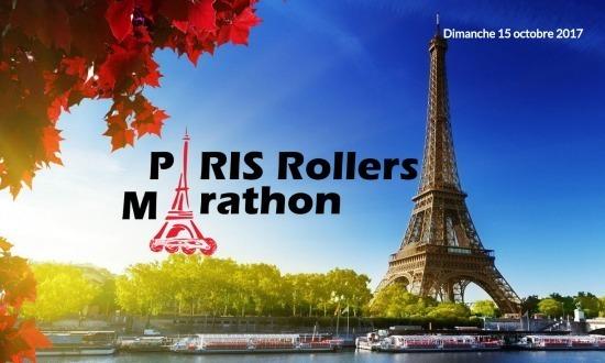 Parigi - Roller Marathon