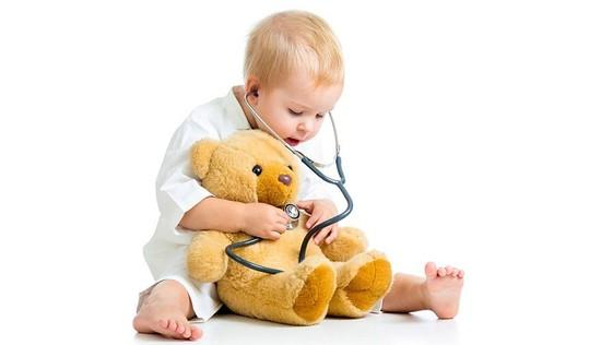 NIENTE PANICO - corso di Primo soccorso pediatrico