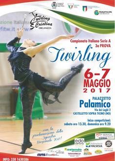 III Prova Campionato serie A Castelletto Ticino