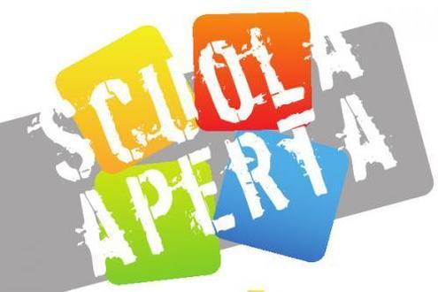 Scuola Aperta Sede Associazione
