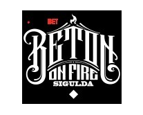 Beton On Fire - Sigulda