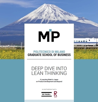 Deep Dive Into Lean Thinking…