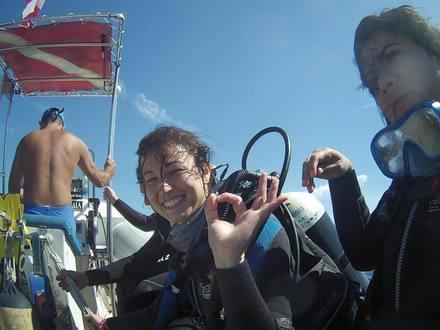 Chiatta, Portofino e trofie