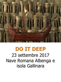 nave romana Albenga