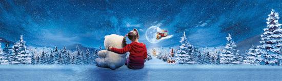 Gita al Villaggio Di Natale Flover a Bussolengo