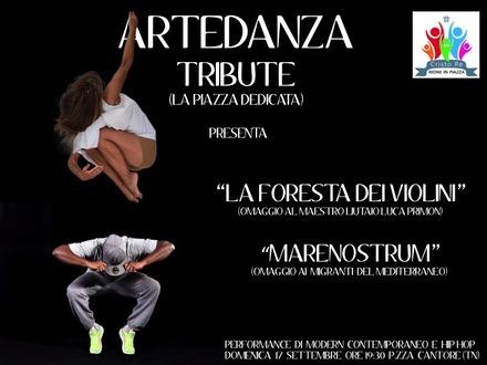 Artedanza Tribute