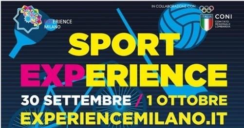 Sport Experience - Area…