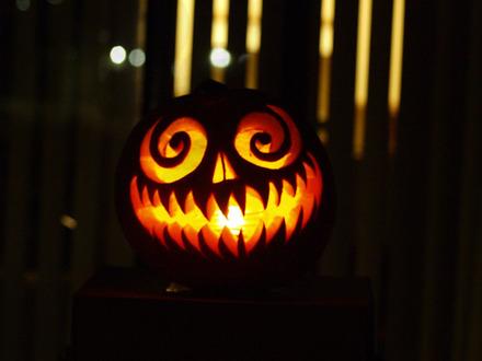 Paura e delirio in Cascina - Notte di Halloween