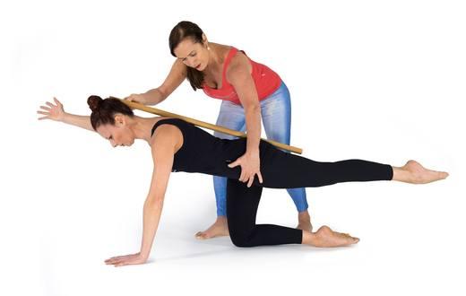 Anatomia e Biomeccanica Applicata al Pilates